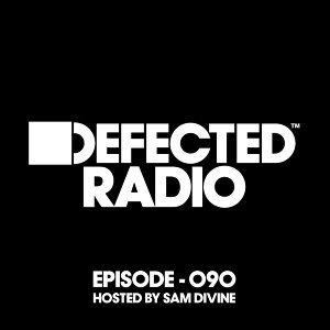 Defected Radio 歌手頭像