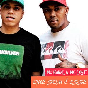 Mc Kahal & Mc Lost 歌手頭像