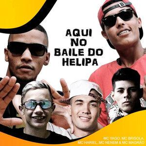 Mc Yago, Mc Brisola, Mc Hariel, Mc Nenem & Mc Magrão 歌手頭像