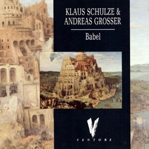 Klaus Schulze And Andreas Grosser 歌手頭像