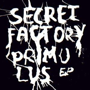 Secret Factory 歌手頭像