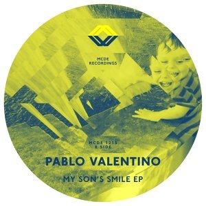 Pablo Valentino 歌手頭像