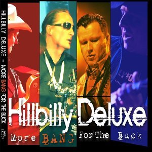 Hillbilly Deluxe 歌手頭像