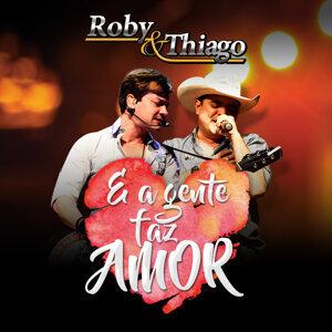 Roby & Thiago 歌手頭像