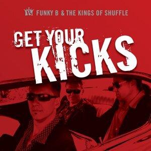 Funky B & the Kings of Shuffle 歌手頭像