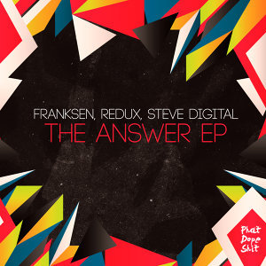 Franksen, Redux & Steve Digital 歌手頭像