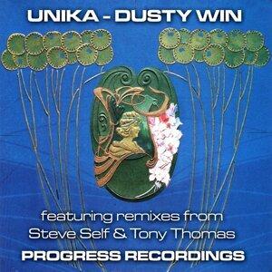 Unika 歌手頭像