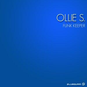 Ollie S. 歌手頭像