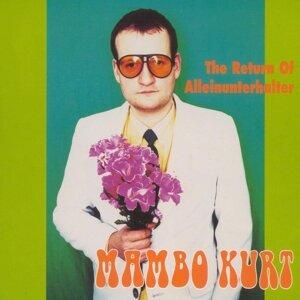 Kurt Mambo 歌手頭像