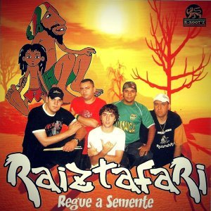 Raiztafari