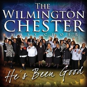 The Wilmington Chester Mass Choir 歌手頭像
