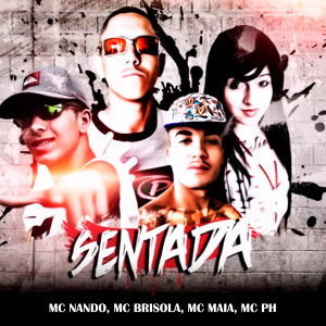 Mc Nando, Mc Brisola, Mc Maia & Mc Ph 歌手頭像