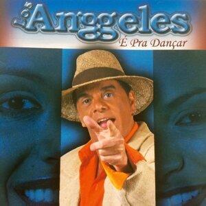Trio Los Anggeles 歌手頭像