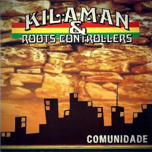 Kilaman & Roots Controllers 歌手頭像