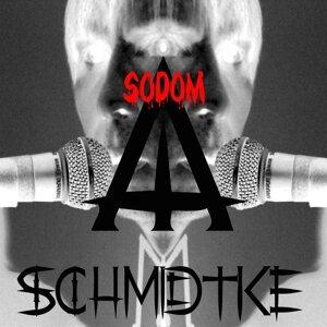 Schmidtke 歌手頭像