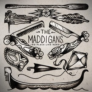 The Maddigans