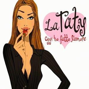 La Taty 歌手頭像