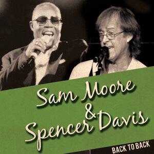 Sam Moore, Spencer Davis 歌手頭像