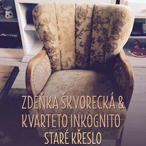 Zdeňka Škvorecká, Kvarteto Inkognito 歌手頭像