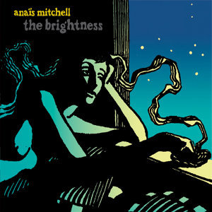 Anais Mitchell 歌手頭像