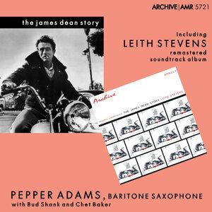 Leith Stevens, Pepper Adams 歌手頭像