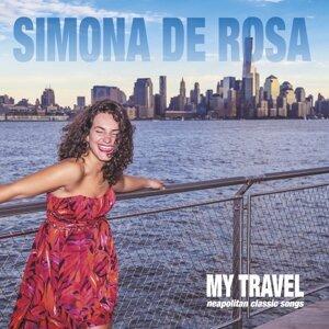 Simona De Rosa 歌手頭像