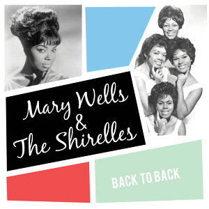 Mary Wells, The Shirelles 歌手頭像