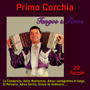 Primo Corchia 歌手頭像