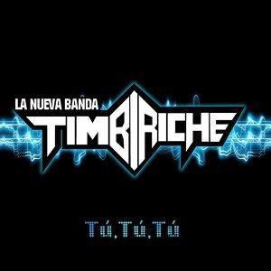 La Nueva Banda Timbiriche 歌手頭像