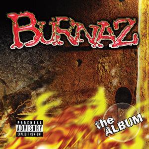 The Burnaz 歌手頭像
