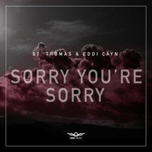 St. Thomas, Eddi Cayn 歌手頭像