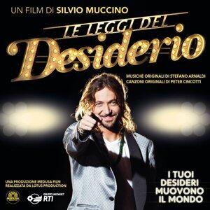 Stefano Arnaldi, Peter Cincotti 歌手頭像