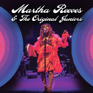 Martha Reeves, The Original Juniors 歌手頭像