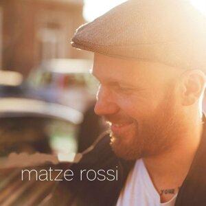 Matze Rossi 歌手頭像