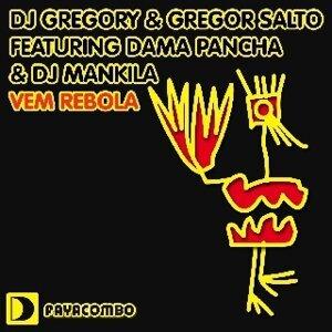 DJ Gregory Gregor Salto featuring Dama Pancha DJ Mankila 歌手頭像
