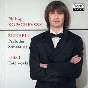 Philipp Kopachevsky 歌手頭像