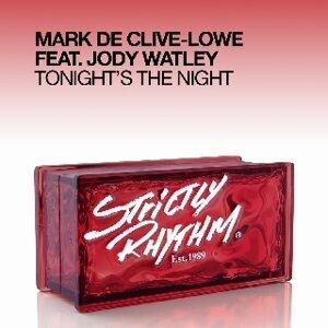 Mark De Clive-Lowe Featuring Jody Watley 歌手頭像