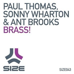 Paul Thomas, Sonny Wharton Ant Brooks 歌手頭像