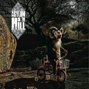 Asylum on the Hill