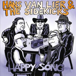Hans van Lier & The Sidekicks 歌手頭像