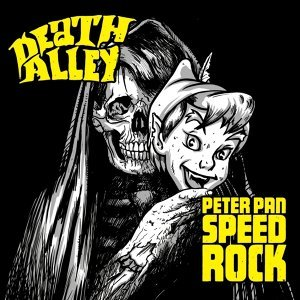 Peter Pan Speedrock & Death Alley 歌手頭像