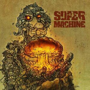 Supermachine 歌手頭像