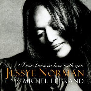 Jessye Norman, Michel Legrand, Ron Carter, Grady Tate 歌手頭像