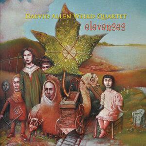 Daevid Allen Weird Quartet 歌手頭像