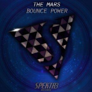 The Mars 歌手頭像