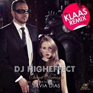 Higheffect feat. Silvia Dias 歌手頭像