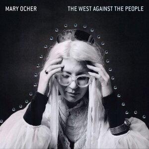 Mary Ocher 歌手頭像