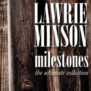 Lawrie Minson 歌手頭像