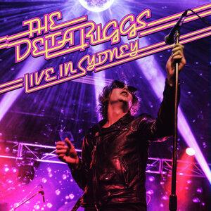 The Delta Riggs 歌手頭像