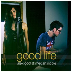 Megan Nicole & Alex Goot 歌手頭像